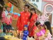 """Asia Park: Ngày Tết tưng bừng với """"Phiên chợ ngày xuân"""""""