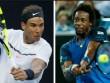 TRỰC TIẾP tennis Nadal - Monfils: Cảnh giác không thừa