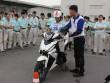 Honda tuyên dương các HEAD xuất sắc nhất trong hoạt động LXAT