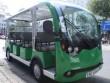 TP.HCM: 2 tuyến xe buýt điện sẽ miễn phí tháng đầu tiên