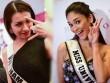 1001 biểu cảm xấu lạ của thí sinh Miss Universe 2016