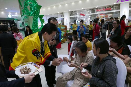 Cơ hội để người dùng tiếp cận với thực phẩm sạch đến từ Nhật Bản - 5