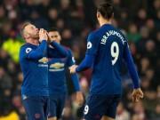 """Bóng đá - Vấn đề của MU - Mourinho: Toàn """"chân gỗ"""" hạng nặng"""