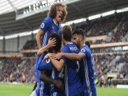 """Bóng đá - Cả làng Premier League đang tự """"đầu hàng"""" Chelsea"""