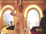 Bạn trẻ - Cuộc sống - Nữ DJ sexy nhất Hàn Quốc tung clip dạo chơi Sài Gòn