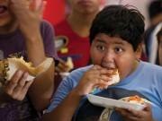 Sức khỏe đời sống - Nam Mỹ đối mặt 'nạn' béo phì nghiêm trọng