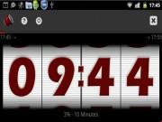 Công nghệ thông tin - 2 ứng dụng đếm ngược thời gian đến năm mới