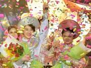 Ca nhạc - MTV - Cô bé 14 tuổi hát Bolero trở thành Quán quân