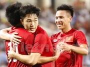 Asian Cup 2019:  1 chọi 1 , Việt Nam tràn trề hy vọng