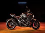Thế giới xe - Phong cách thời trang ấn tượng của Ducati Diavel Diesel
