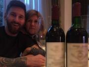 Barca thăng hoa, Messi cùng Neymar đi… uống rượu
