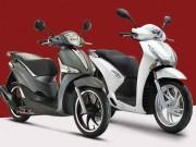 Xe máy - Xe đạp - Nhộn nhịp phân khúc xe tay ga hạng sang cận Tết