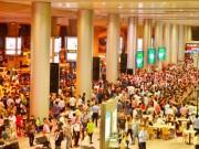 Tin tức trong ngày - Cận Tết, đạo chích nhan nhản tại sân bay Tân Sơn Nhất