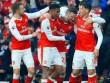 "Ghi bàn cuối trận NHA: Arsenal là ""Vua"", MU thứ 6"