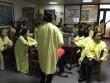 Thuê ô sin bệnh viện dịp Tết: Tiền triệu mỗi ngày cũng khó