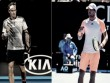 TRỰC TIẾP tennis Federer - Zverev: Dập tắt hưng phấn