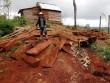 Đột nhập các xưởng gỗ giữa đại ngàn