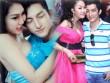 """Phi Thanh Vân khoe sắc vóc """"phồn thực"""" bên chồng trẻ"""