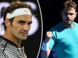 Federer bất ngờ vì vào bán kết, sợ gặp Wawrinka