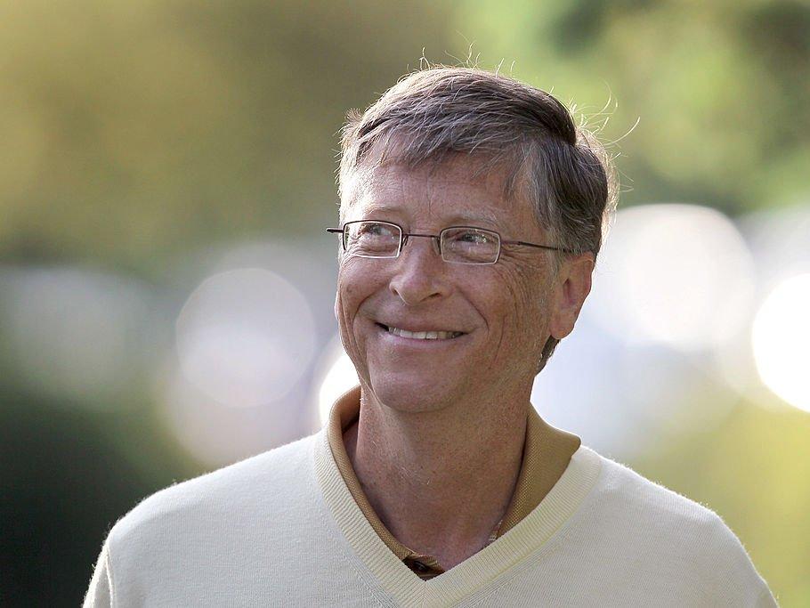 Bill Gates sẽ trở thành tỷ phú nghìn tỷ đầu tiên trên thế giới? - 1