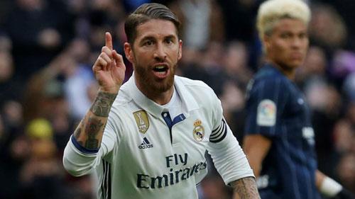 Real & nghịch lý săn bàn chủ lực Ramos: Hiểm họa khôn lường - 1