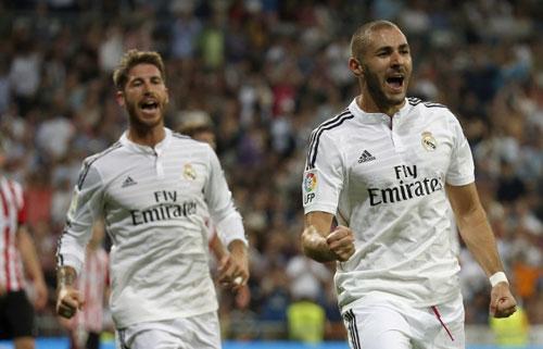 Real & nghịch lý săn bàn chủ lực Ramos: Hiểm họa khôn lường - 2