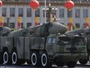 """Thế giới - TQ dồn tên lửa đạn đạo sát biên giới Nga """"răn đe"""" Trump?"""