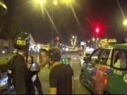 An ninh Xã hội - Đi bar không mang đủ tiền, nam thanh niên cướp taxi
