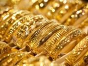 Tài chính - Bất động sản - Giá vàng hôm nay 25/1: Đột ngột quay đầu giảm