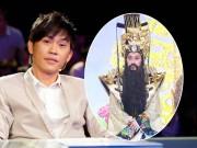 Phim - Hoài Linh đeo mặt nạ nhận 92 tỉ trúng số trong Táo quân