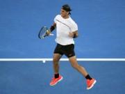 Thể thao - Nadal - Raonic: Trí lực song toàn (TK Australian Open)