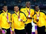 Thể thao - Sốc: Liên quan doping, Usain Bolt bị tước HCV Olympic
