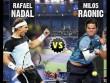 Australian Open ngày 10: Federer đã gọi, chờ Nadal trả lời