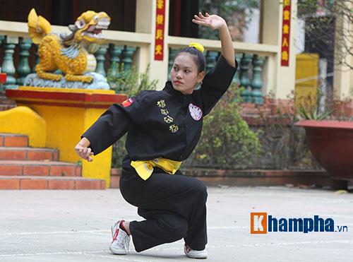 Hùng Kê Quyền: Bài võ cổ hơn 200 năm nức tiếng võ đài - 2