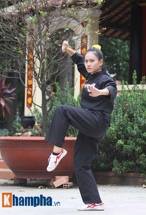 Hùng Kê Quyền: Bài võ cổ hơn 200 năm nức tiếng võ đài - 4