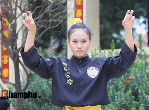 Hùng Kê Quyền: Bài võ cổ hơn 200 năm nức tiếng võ đài - 6