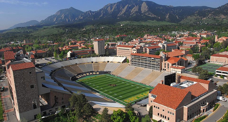 """""""Lác mắt"""" với 10 khuôn viên trường đại học đẹp nhất thế giới - 3"""