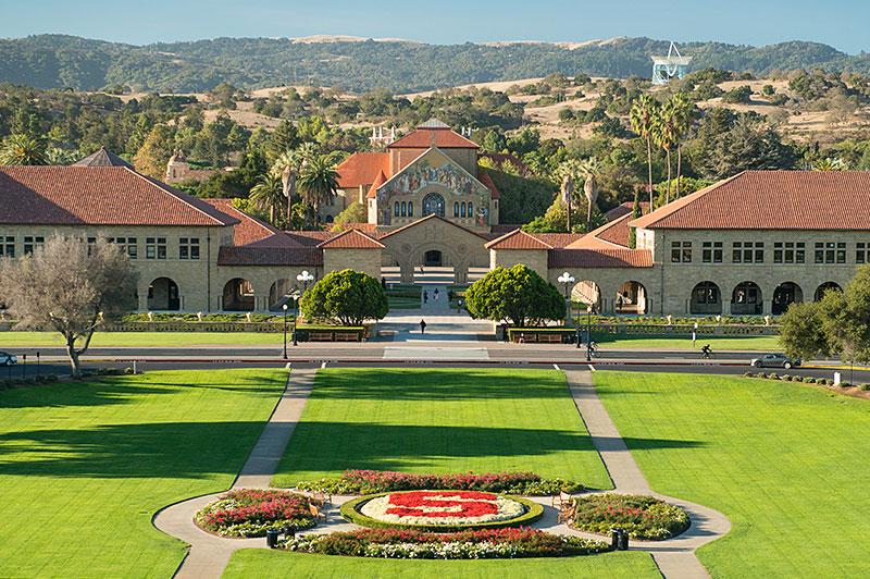 """""""Lác mắt"""" với 10 khuôn viên trường đại học đẹp nhất thế giới - 4"""