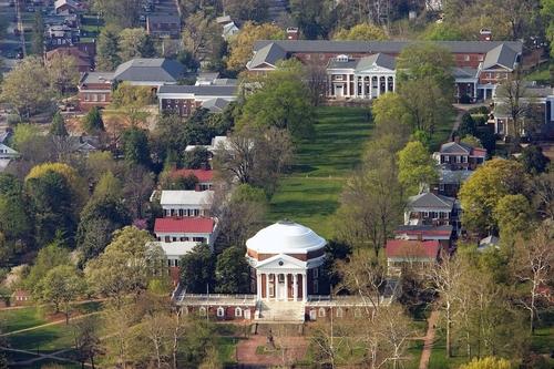 """""""Lác mắt"""" với 10 khuôn viên trường đại học đẹp nhất thế giới - 8"""