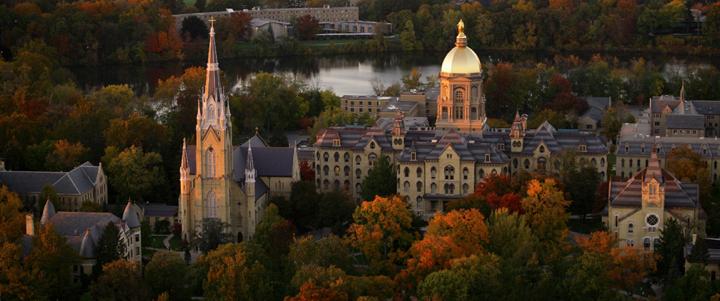 """""""Lác mắt"""" với 10 khuôn viên trường đại học đẹp nhất thế giới - 9"""