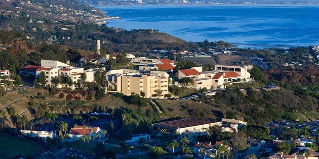"""""""Lác mắt"""" với 10 khuôn viên trường đại học đẹp nhất thế giới - 6"""