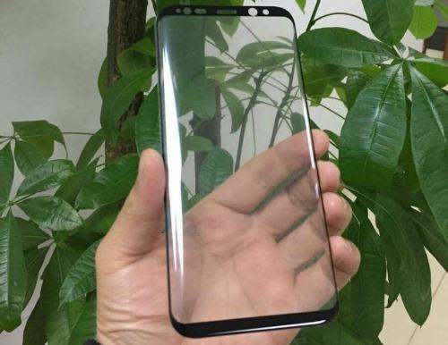 Các tính năng dự đoán trên Samsung Galaxy S8 - 2