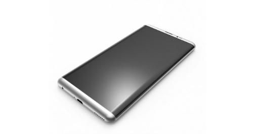 Các tính năng dự đoán trên Samsung Galaxy S8 - 1