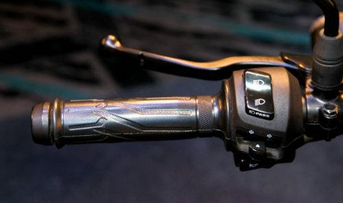 2017 Yamaha FZ25 lên kệ, giá 39,4 triệu đồng - 4