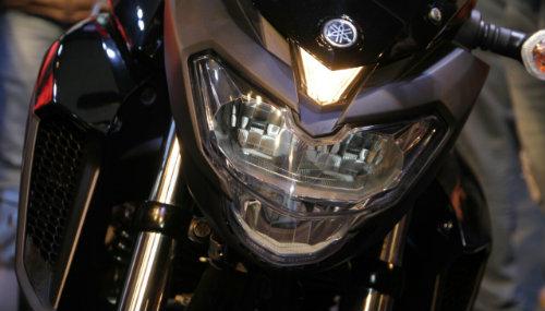 2017 Yamaha FZ25 lên kệ, giá 39,4 triệu đồng - 6