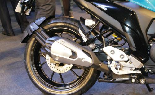 2017 Yamaha FZ25 lên kệ, giá 39,4 triệu đồng - 10