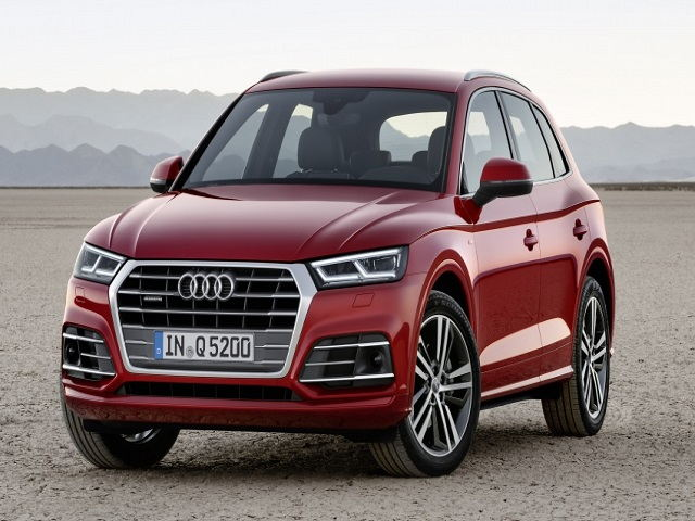 Audi lập kỷ lục bán ra 8 triệu xe AWD Quattro - 1