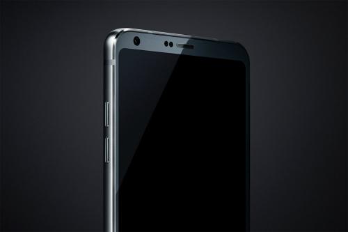 LG G6 lộ ảnh viền màn hình siêu mỏng, ra mắt tháng 2 - 1