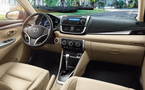 Toyota Vios mới giá 389 triệu đồng rục rịch lên kệ - 2