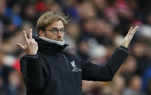 Liverpool tụt dốc thê thảm: Lỗi lầm của Klopp - 1